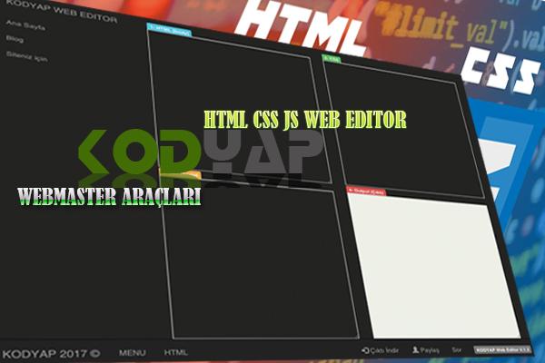 kodyap-web-editor-v1